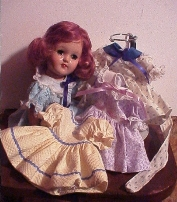 Other Doll Items
